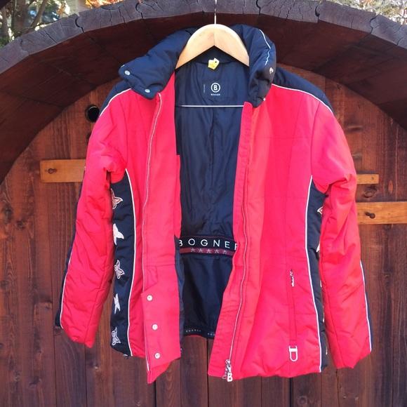 515a88074a Bogner Jackets   Blazers - Gorgeous Bogner Ski Snowboard Jacket Host Pick⛷🏂